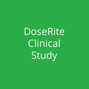 DoseRite Clinical Study